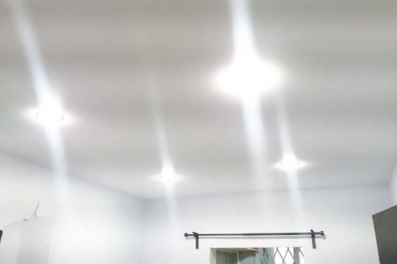 Освещение бара - 4